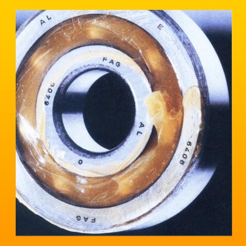 BARDAHL GTUS 1 Universalfett - Kartusche à 400 g