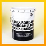 BARDAHL HTX Hochtemperaturfett - 4,5 kg Eimer 001