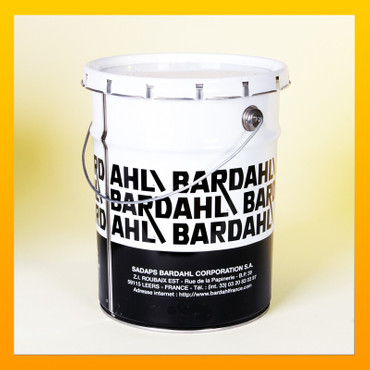 BARDAHL HTX Hochtemperaturfett  - 16 kg Eimer