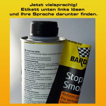 "BARDAHL B2 Motorölzusatz ""Der Klassiker""  - Dose à 300 ml – Bild 4"