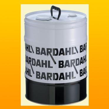 BARDAHL POLY SYNTEX 320 vollsynthetisches Hochleistungsgetriebeöl - 5 Liter-Kanne
