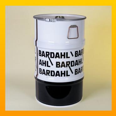 BARDAHL POLYPLEX synthetisches Universalfett - 180 kg Fass – Bild 1