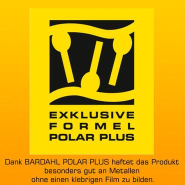 BARDAHL POLYPLEX synthetisches Universalfett - 180 kg Fass – Bild 3