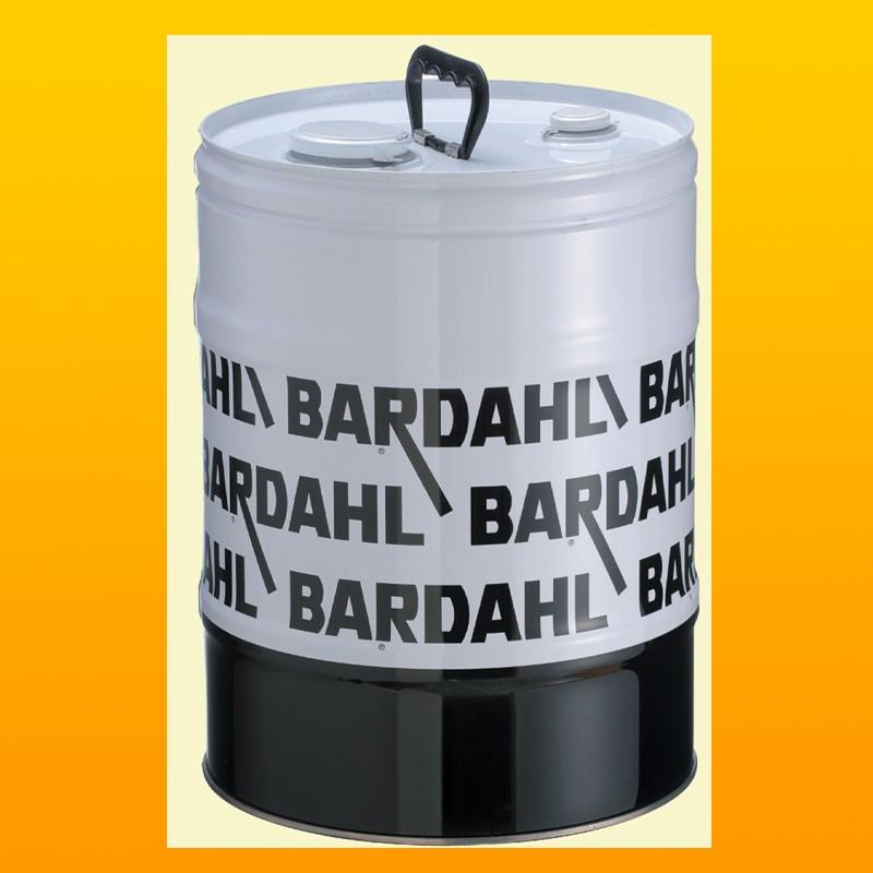 BARDAHL PRÄZISIONSÖL - Feinmechaniköl, Nähmaschinenöl, Waffenöl - 5 Liter Kanne