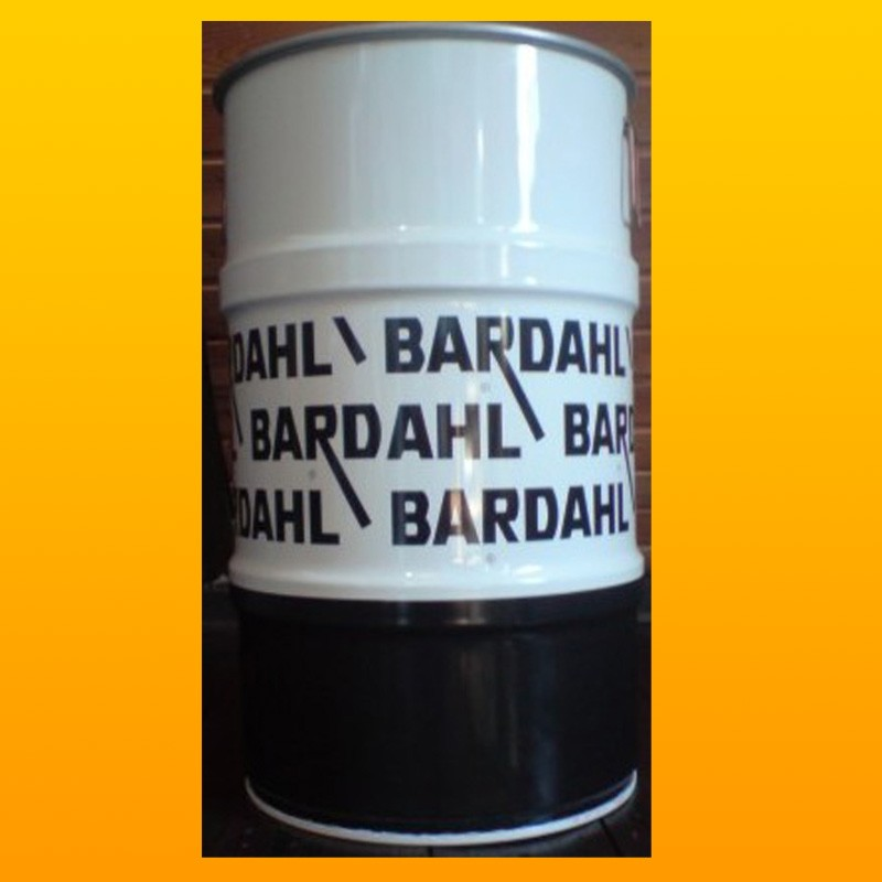 BARDAHL SHT 260 Hochtemperaturöl -  60 Liter-Fass
