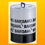 BARDAHL SHT CFA 320  Hochtemperaturöl für die Lebensmittelindustrie - 5 Liter-Kanne