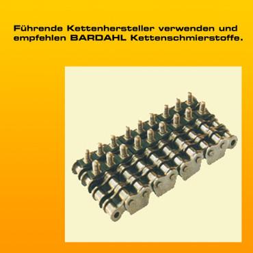 BARDAHL SUPER HAFT/KETTENSCHMIERSTOFF - 5 Liter Kanne – Bild 6