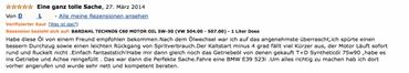 BARDAHL TECHNOS C60 Motor Oil 5W-30 exceed (VW 504.00 - 507.00) - 1 Liter Dose – Bild 7