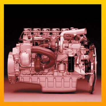 BARDAHL TECHNOS C60 Motor Oil 5W-30 - 50 Liter-Fass