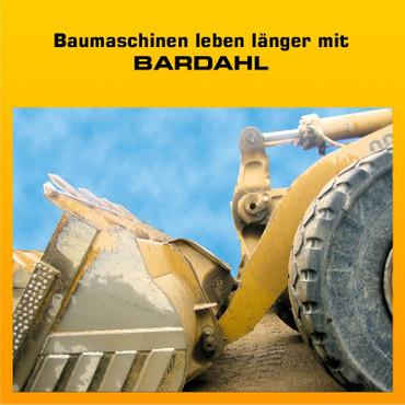 BARDAHL TRUCK LINE DIESEL ADDITIV - 5 Liter-Kanne – Bild 2