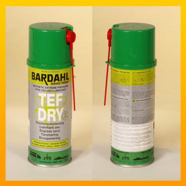 BARDAHL TF Dry – Bild 1