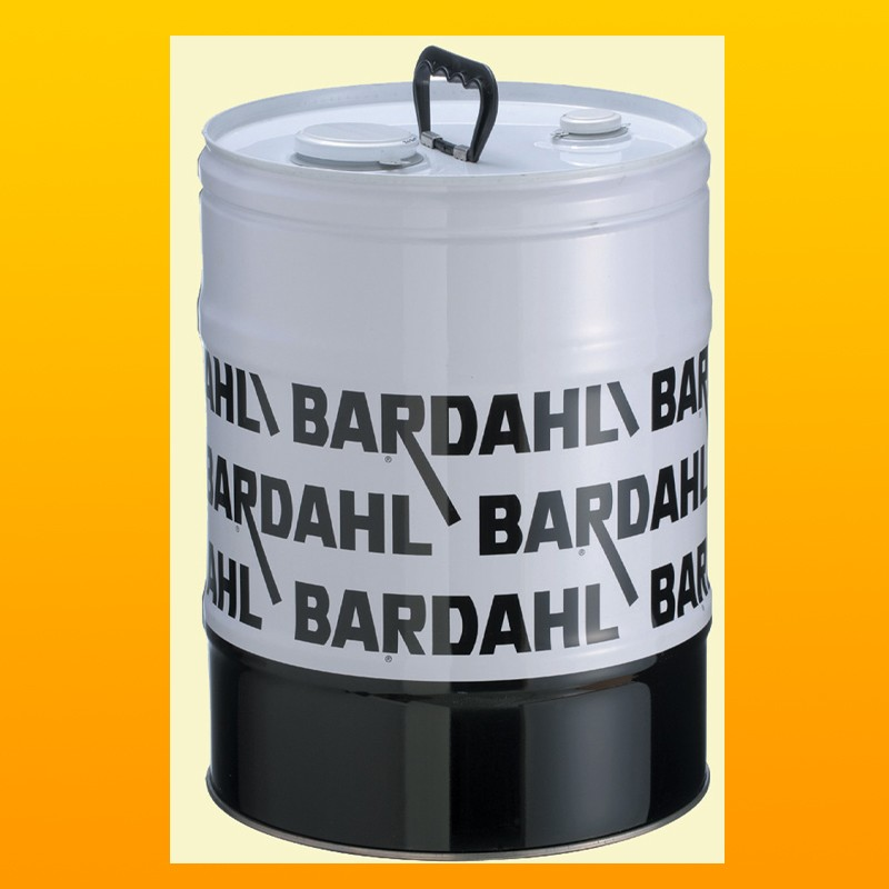 BARDAHL Xtr'Oil Chaine Bio 100 Kanne 5 l