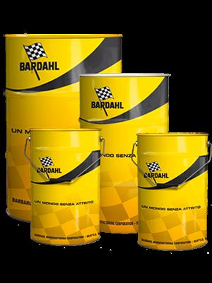 BARDAHL XTC C60 MOTOR OIL 5W-40 (Auto) - 50 Liter-Fass