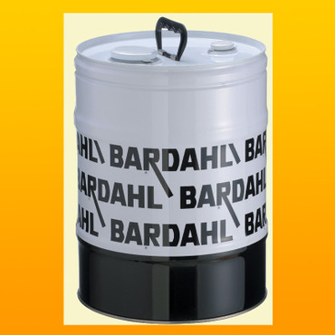 BARDAHL XTR Multi CFA Oil für die Lebensmittelindustrie (H1) - 5 Liter-Kanne