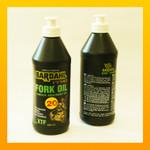 BARDAHL XTF FORK OIL SAE 20 - Gabelöl 500 ml-Flasche 001