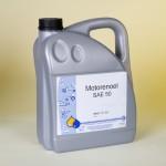 Motorenöl HD 20W-50 - API: SF/CC - 5 Liter-Kanne