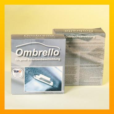 Ombrello Original Scheibenbeschichtung Regenabweiser - 1 Ampulle