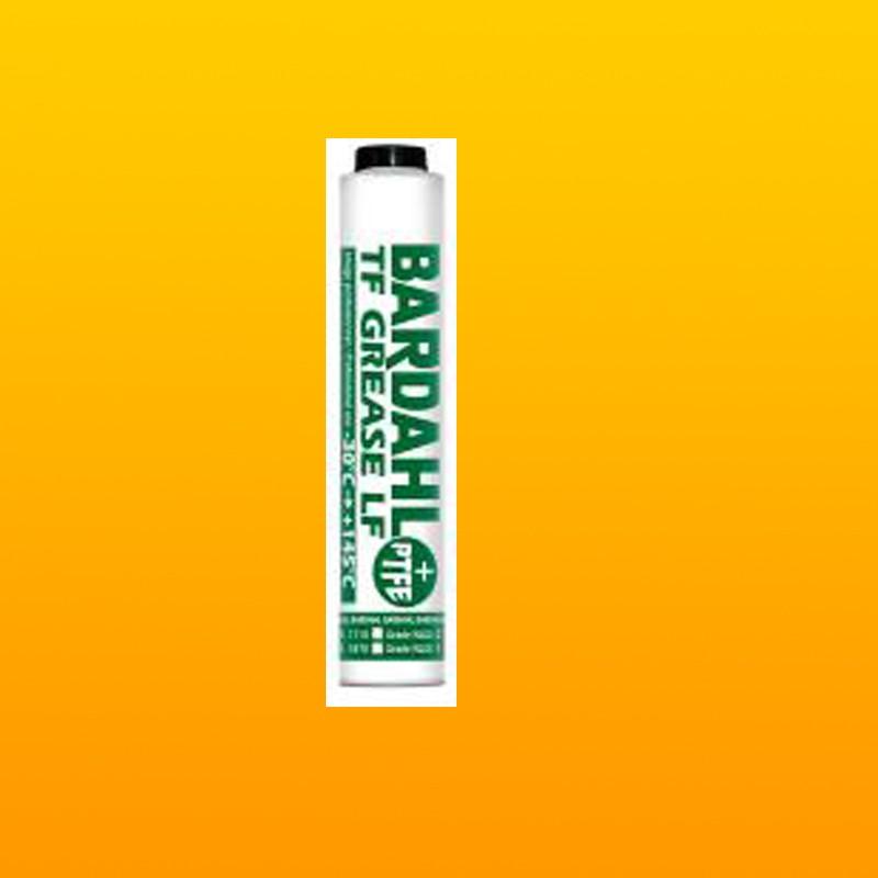 BARDAHL TF GREASE LF + PTFE - 400 g Spezialkartusche