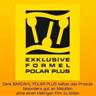 BARDAHL POLY S2 Vollsynthesefett - Doppelpack: 2 Kartusche à 400 g – Bild 3