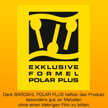 BARDAHL XTA polarplus SYNTHETIC SPECIAL Oil 5W-40 (Auto) - 1 Liter-Dose – Bild 2
