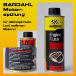 Doppelpack: BARDAHL Motorspülung - 2x300ml-Flasche