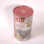 BARDAHL XTR C60 RACING OIL 20W-60 - alte 1 Liter Dose