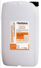 BARDAHL HP CONCENTRATED SHAMPOO - 25 Liter-Kanne