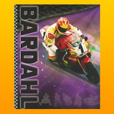 BARDAHL XT-S C60 moto 5W-40 - 1 Liter