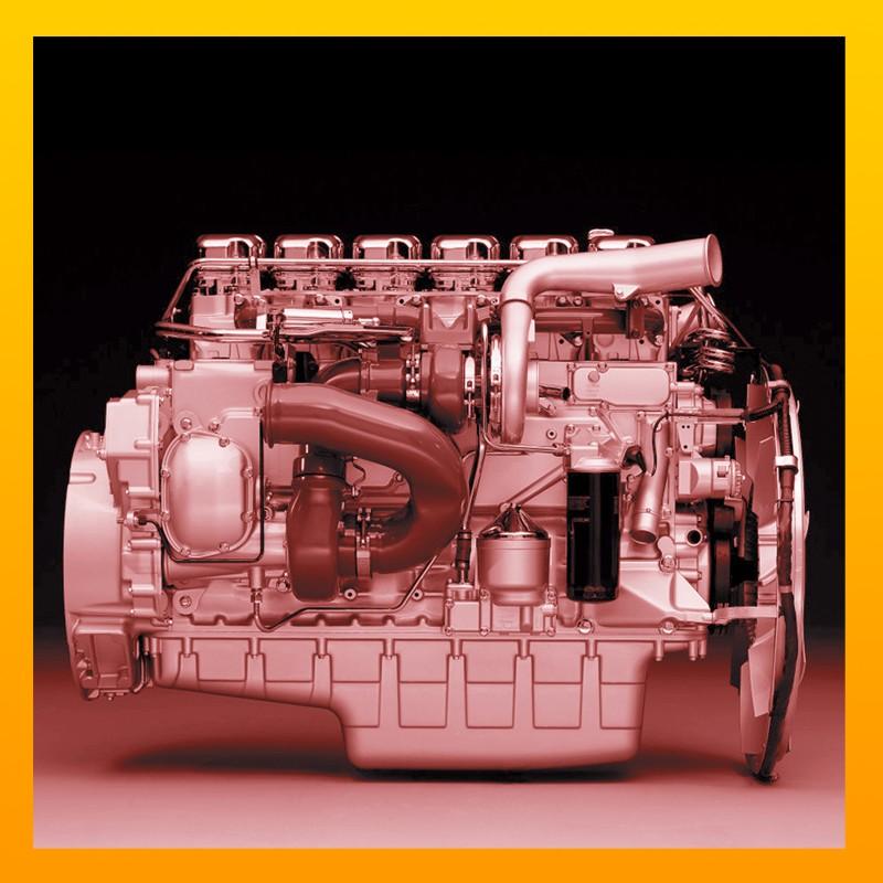 Motorenoel HD-G 15W-40 - 60 Liter Fass