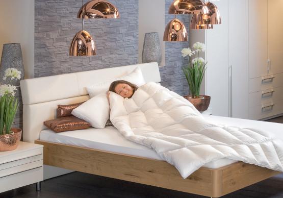 Bettwaren für himmlischen Schlaf
