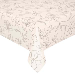 Peyer Tischdecke Flair mit Fleckschutz, verschiedene Größen, creme