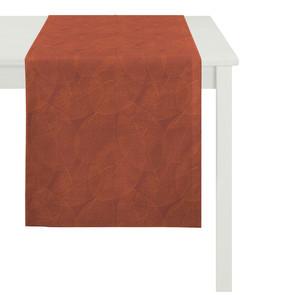 Apelt Tischläufer, 48 x 140 cm, Fb. 60 (terra)