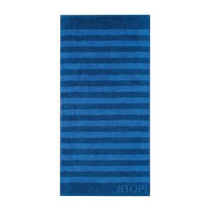 Joop Classic Stripe Handtuch Duschtuch, saphir