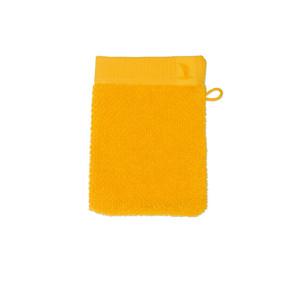Möve New Essential Waschhandschuh Gästetuch Handtuch Duschtuch, Fb. 103 (sun) – Bild 2