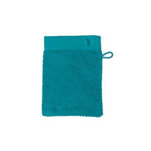 Möve New Essential Waschhandschuh Gästetuch Handtuch Duschtuch, Fb. 874 (emerald) – Bild 2
