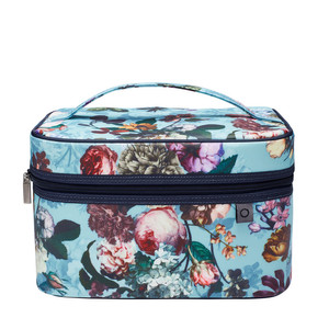 Essenza Beauty Case Kate Fleur, aqua – Bild 1