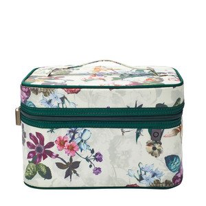 Essenza Beauty Case Kate Fleur, ecru