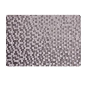Peyer Tischset Dijon mit Antirutsch-Funktion, 30 x 43 cm, taupe