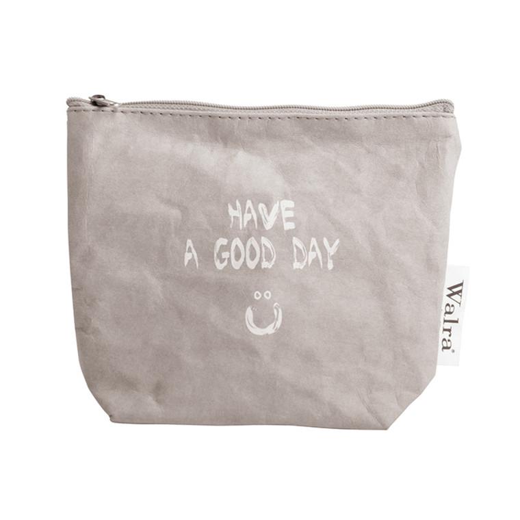 "Walra Kosmetiktasche ""Good Day"""