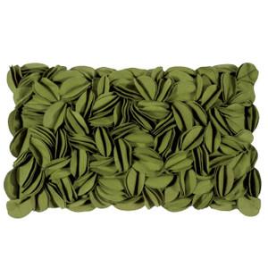 PAD Concept Kissenhülle Dorothy, 30 x 50 cm, green