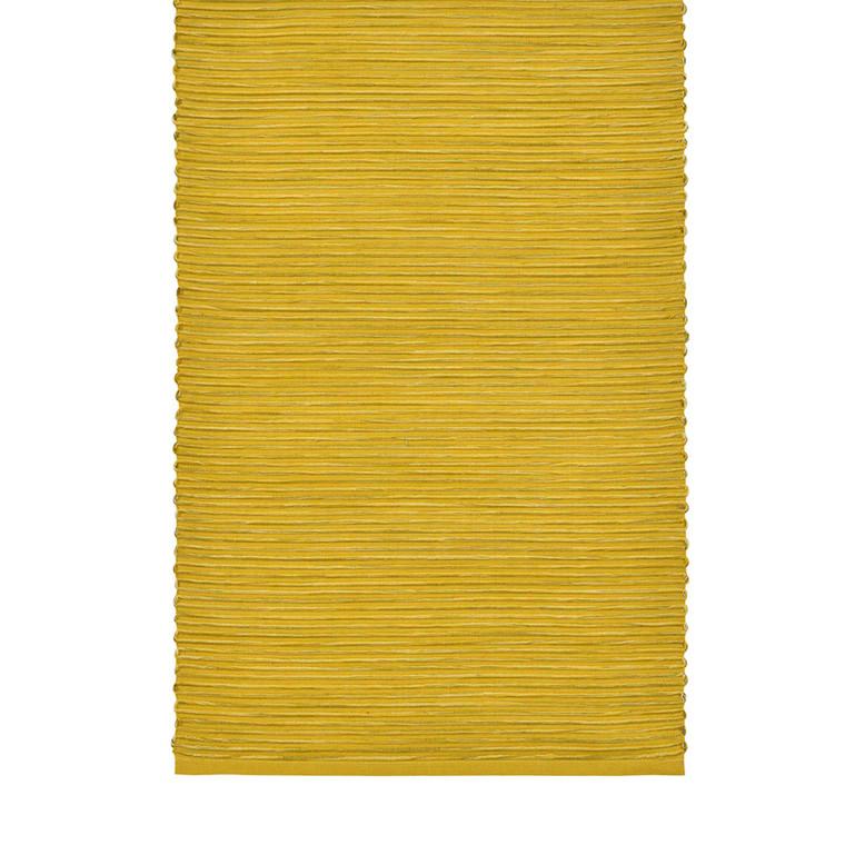Sander Breeze Tischläufer, verschiedene Größen, Fb. 7 gold