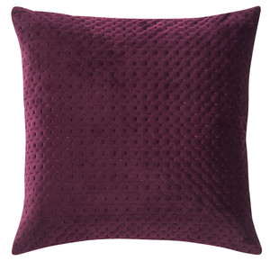 PAD Concept Kissenhülle MYKITA, 45 x 45 cm, purple