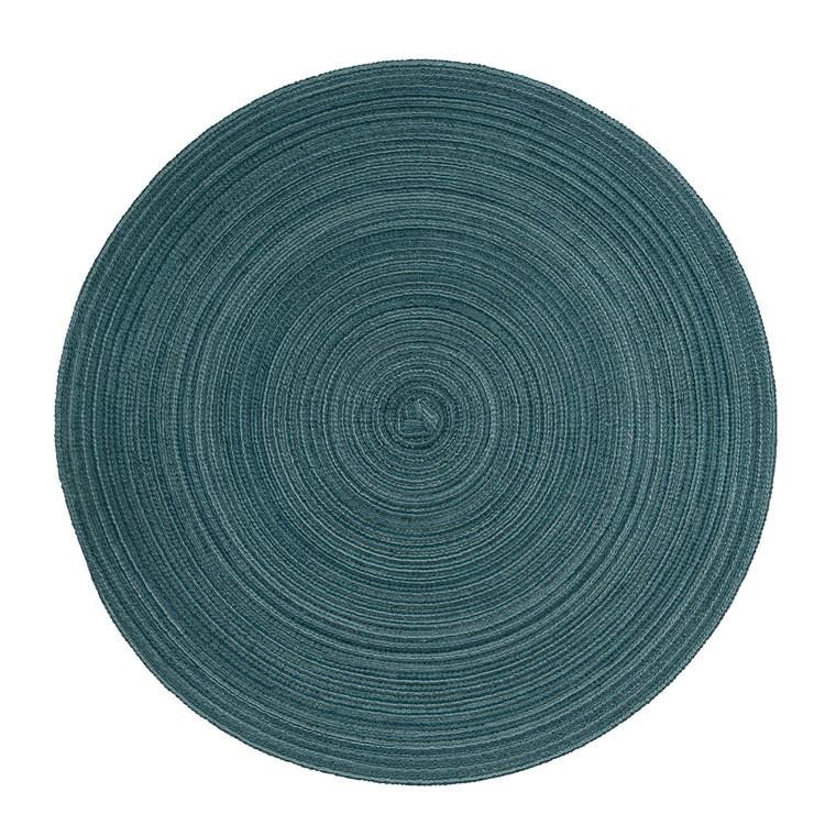 Pichler Tischset SAMBA, rund 38 cm, eukalyptus