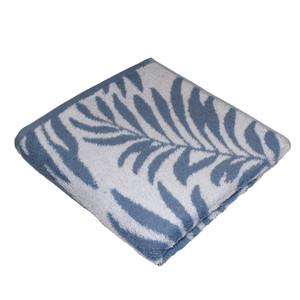 Cawö Handtuch Duschtuch, Bambus Fb. 16 blau