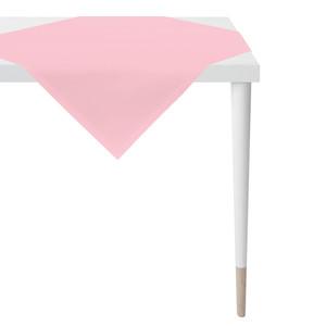 Apelt Tischläufer Mitteldecke Uni, Fb. 35 rosa – Bild 2