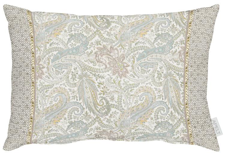Apelt Kissenhülle aus der Serie Herbstzeit, 35x50 cm, beige / creme