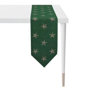 """Apelt """"Christmas Elegance""""  Jaquard Tischset Tischläufer Tischband Mitteldecke, 1503 FB 40 , pine – Bild 3"""