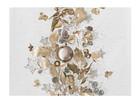 "Apelt Tischset ""Christmas Elegance"" 1508 FB 50, 32x46, creme 001"