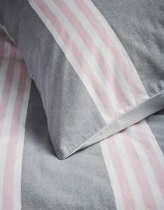 Marc O Polo Renforcé-Baumwoll-Bettwäsche Arbra, pink – Bild 2