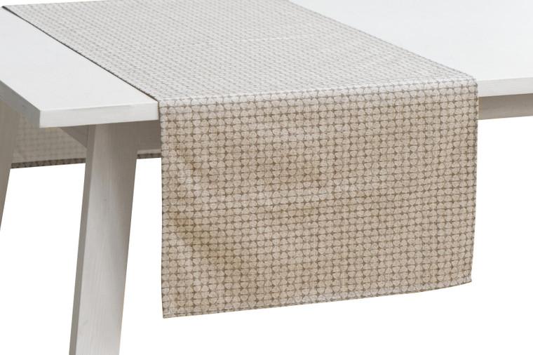 """Pichler Tischwäsche Serie """"Bob"""", beton"""
